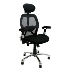 Recaro Office Chair Uk Tiny Table And Chairs Shop Mesh Now At Lockwoodhume Co Ergo 23 5 Stone
